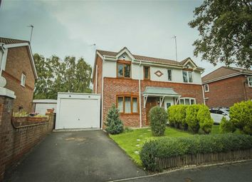 2 bed semi-detached house for sale in Courtyard Drive, Walkden, Manchester M28
