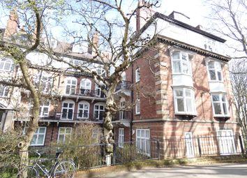 2 bed flat for sale in North Grange Mount, Headingley, Leeds LS6