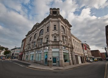 Thumbnail Office to let in Union Street, Swansea