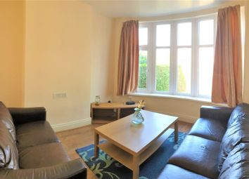 Thumbnail 3 bedroom property to rent in Yew Tree Road, 3 Bed, Fallowfield, Manchester
