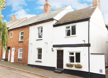 Thumbnail 4 bed end terrace house for sale in Nibbits Lane, Braunston, Daventry
