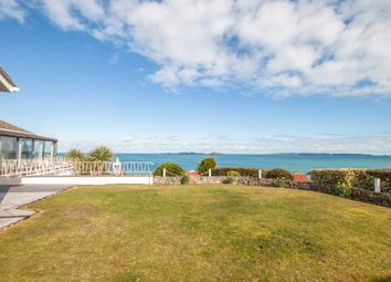 Thumbnail 3 bedroom detached bungalow for sale in Ruette Irwin, Fort George, Guernsey