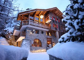 Thumbnail 7 bed chalet for sale in 73150 Val-D'isère, France
