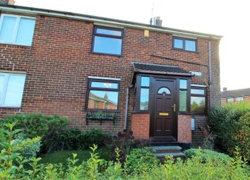 Thumbnail 3 bed property for sale in The Mount, Wrexham