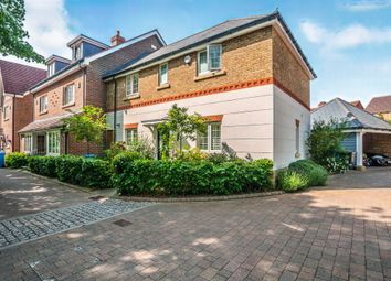 Thumbnail 3 bed link-detached house for sale in Moorland Way, Maidenhead