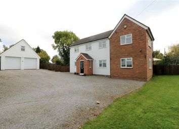 Thumbnail Cottage for sale in Four Oaks, Newent