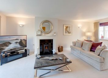 Thumbnail 6 bed property for sale in St James Court, Norton, Sheffield