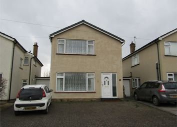 Thumbnail 4 bed detached house for sale in Lacey Road, Stockwood, Bristol
