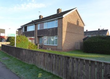Thumbnail 2 bed semi-detached house for sale in Oak Grove, Northallerton