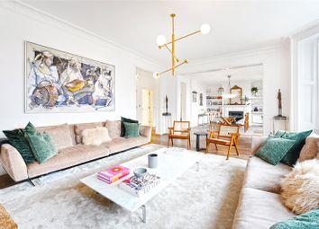 Kensington Mansions, Trebovir Road, London SW5