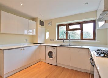 Thumbnail 2 bed maisonette to rent in Trevor Close, Isleworth