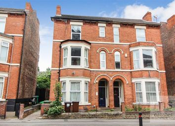 Thumbnail 3 bed block of flats for sale in Burford Road, Nottingham