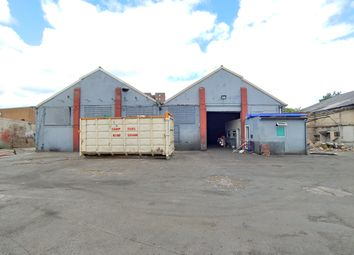 Thumbnail Warehouse to let in Unit 4, Barking