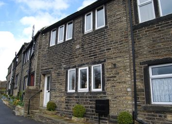 Thumbnail 2 bed terraced house to rent in Gulley Terrace, Holmfirth