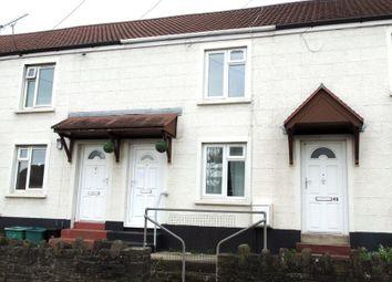 Thumbnail 2 bed terraced house for sale in Tutnalls Street, Lydney