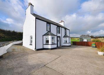 Thumbnail 5 bed farmhouse for sale in Dalvadie Farmhouse, Stoneykirk