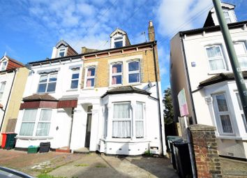 Thumbnail 3 bed flat for sale in Genoa Road, London