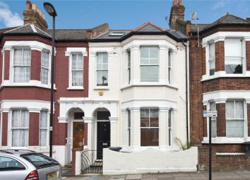 Thumbnail 3 bed flat for sale in Netherford Road, London