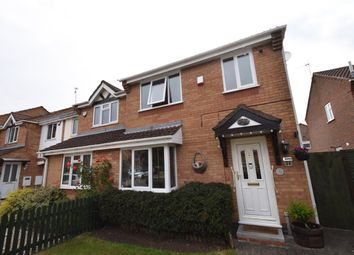 3 bed semi-detached house for sale in Burnet Close, Hamilton, Leicester LE5