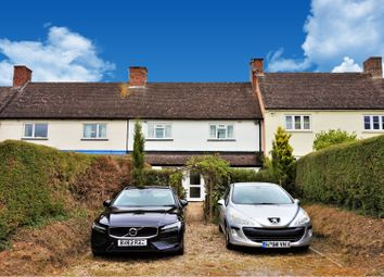 Thumbnail 3 bed terraced house for sale in The Mead, Sherborne