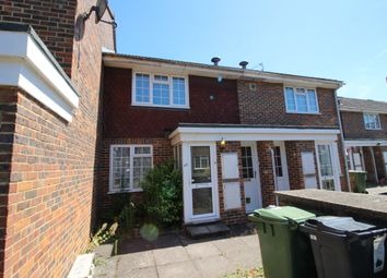 Thumbnail 1 bed flat for sale in Stevens Close, Epsom