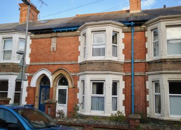 Thumbnail 2 bed terraced house for sale in Culliford Road South, Dorchester