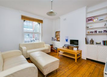 Thumbnail 1 bed flat for sale in New North Road, London