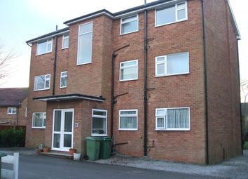 Thumbnail 1 bed flat to rent in Adamthwaite Drive, Blythe Bridge, Stoke-On-Trent