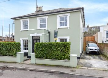 Thumbnail 4 bed detached house for sale in Oakfield Street, Blandford Forum, Dorset