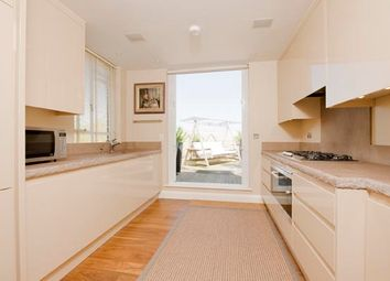 Thumbnail 3 bedroom flat to rent in Franklins Row, London