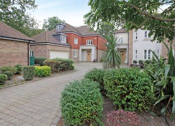 Thumbnail 6 bedroom detached house for sale in Twitten Grove, Bromley