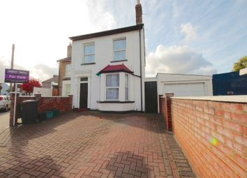 Thumbnail 4 bed semi-detached house for sale in Cobden Road, South Norwood