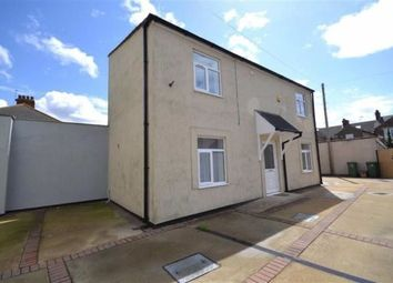 Thumbnail 2 bed detached house for sale in Warneford Road, Cleethorpes