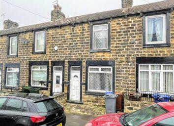 Thumbnail 2 bed terraced house for sale in Mottram Street, Barnsley