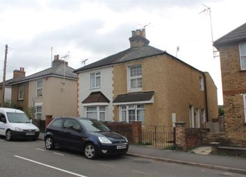 Totteridge Road, High Wycombe HP13. 1 bed flat