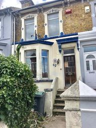 Grange Road, Ramsgate, Kent CT11. 2 bed terraced house