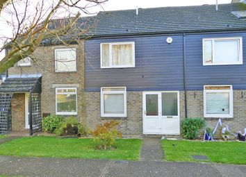 3 bed terraced house for sale in Bazes Shaw, New Ash Green, Longfield DA3