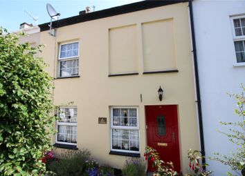 Thumbnail 2 bedroom terraced house for sale in Church Road, Ilfracombe