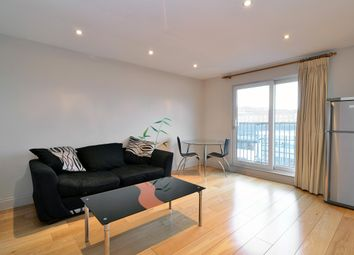 Thumbnail 1 bed flat to rent in Robin Court, Lupus Street, London