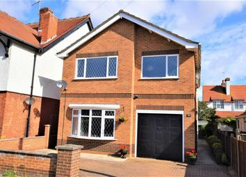 Thumbnail 4 bed property for sale in Albert Avenue, Skegness