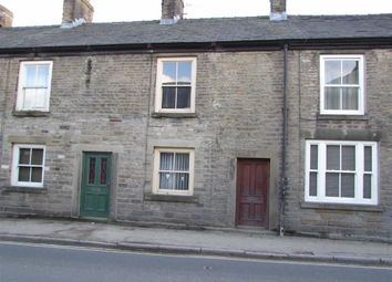 Thumbnail 2 bed terraced house to rent in High Street, Chapel-En-Le-Frith, High Peak