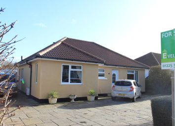Thumbnail 2 bed bungalow for sale in Tyning Road, Saltford