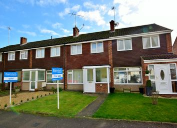 Thumbnail 3 bed terraced house for sale in Elmhurst Close, Haverhill