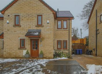 3 bed semi-detached house for sale in Walton Place, Nelson BB9