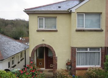 Thumbnail 1 bed flat for sale in George Road, Preston, Paignton