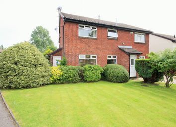 Thumbnail 1 bed town house for sale in Beeston Close, Bolton