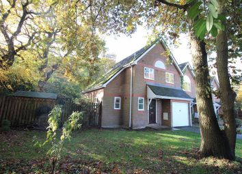 3 bed detached house for sale in Moorland Close, Locks Heath, Southampton SO31