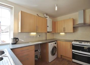 Thumbnail 3 bed flat to rent in Ock Street, Abingdon