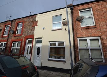 Thumbnail 1 bed terraced house for sale in Jubilee Road, Liverpool
