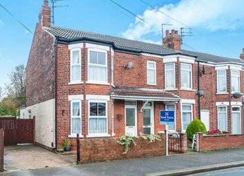 Thumbnail 3 bed property for sale in Lee Street, Hull